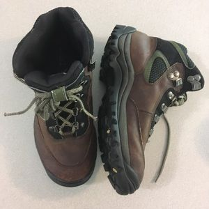 Timberland | Brown Hiking Boots 7.5